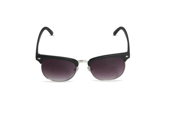 Dhanari Black Color Goggle For Women's  (SG-8) H22