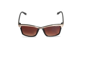 Dhanari Women's Brown Color Sunglasses (SG-8) H66