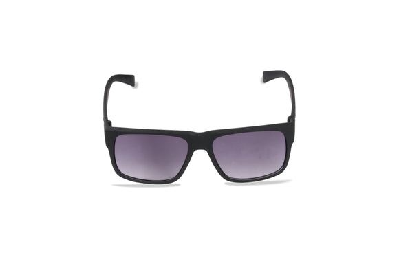 Dhanari Black Color Purple Shades Goggles For Women's (SG-13) M2