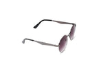 Dhanari Women's  Purple Shades With Black Frame Goggle (SG-15) O7