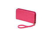 Dhanari Pink Color Stylish Clutch For Women's (BG-42) P03