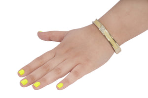 Dhanari Women's Golden Color Bracelets (JW-119)N00001