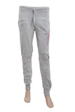 Dhanari Women's Grey Color Comfortable Plain Cotton Dolphin Lower Night Suits(NS-11)K2