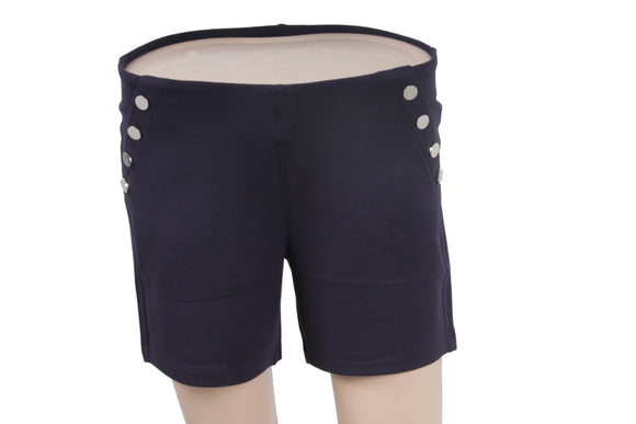 Dhanari Women's Stylish Shorts Jegging (SHORT-1) A5