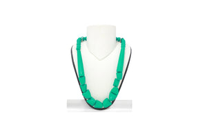 Dhanari Green Color Stone Women's Jewellery (JW-66) M001