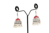 Dhanari Women's Party Wear Jhumki Earrings (JW-138)G00006