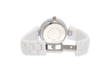 Dhanari Fashion White Analog Watch For Women's (WAT-9)I4
