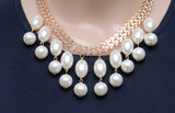 Dhanari Women's Pearl Necklace (JW-28) A04