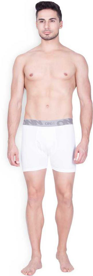 ONN Premium Wear Long Trunk (BRF-357- White)