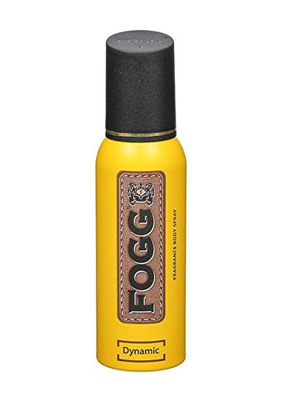 Fogg Dynamic Fragrance Body Spray (Deodorant)