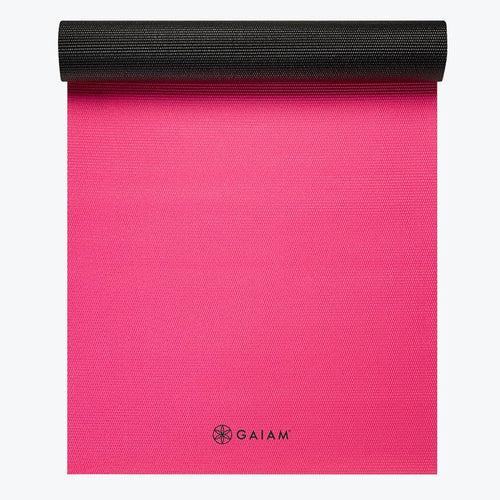 PREMIUM 2-COLOR YOGA MATS (5MM)
