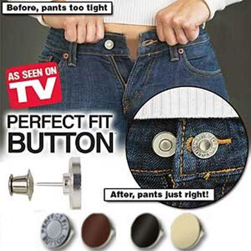 PERFECT FIT BUTTON (8 PCS SET)