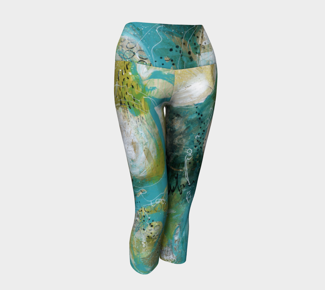 Bloom Capri