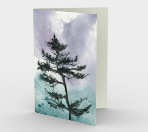 Shore Pine Dancing (set of 3)