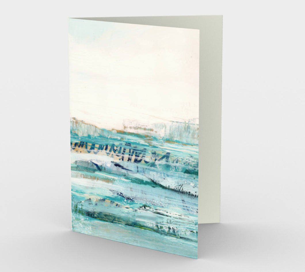 Waves (set of 3)