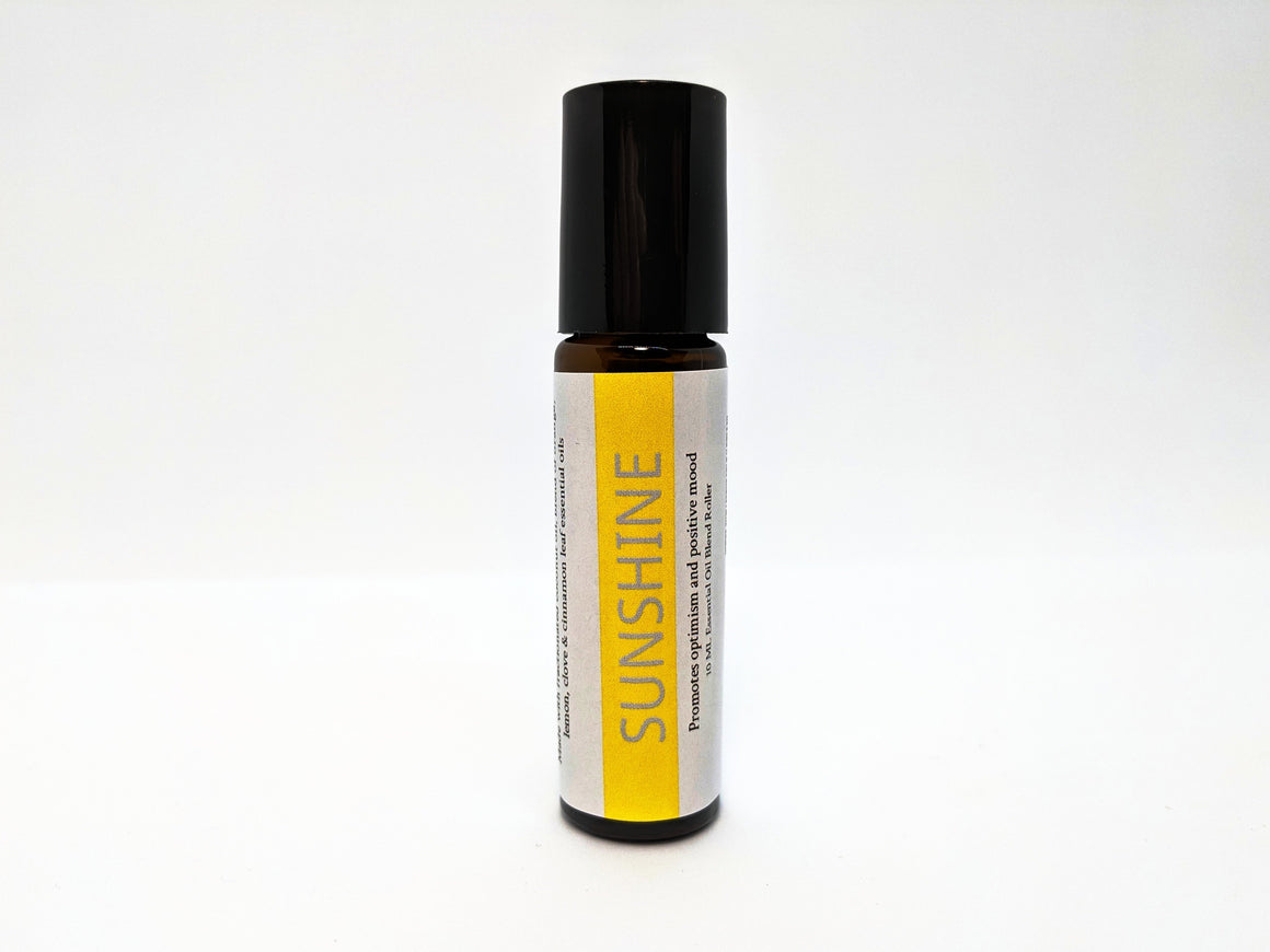 SUNSHINE Roll-On Essential Oil