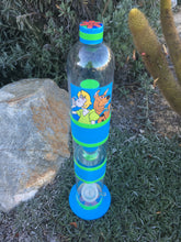 Custom Bottle Bong