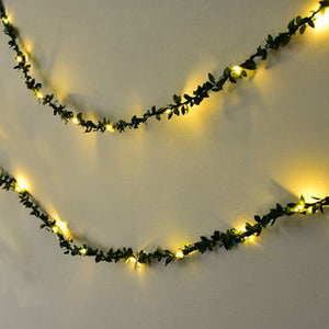 wedding decorations on a budget fairy light garland