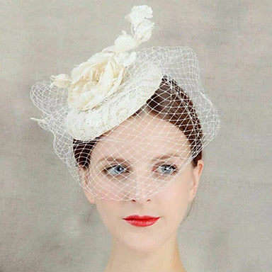 Wedding Fascinator