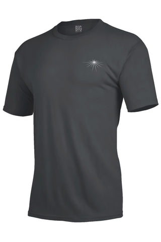 Sun Symbol - Adult Performance Tee