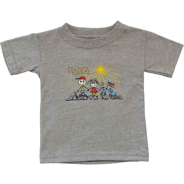 Toddler Love Family Tee