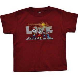 Infants Love Family Tee