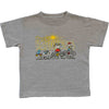 Toddler Happiness Biking Tee