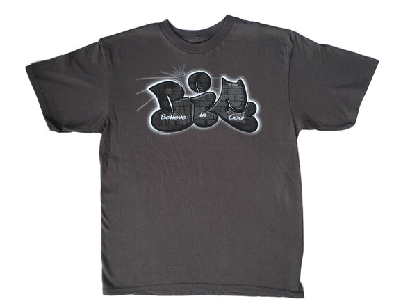 Boys Graffiti Tee