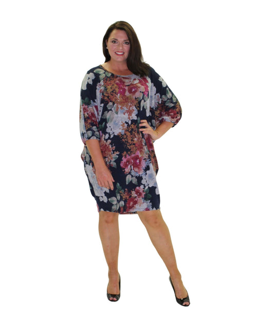 RTM Elsie Tunic Dress size 20-26 only