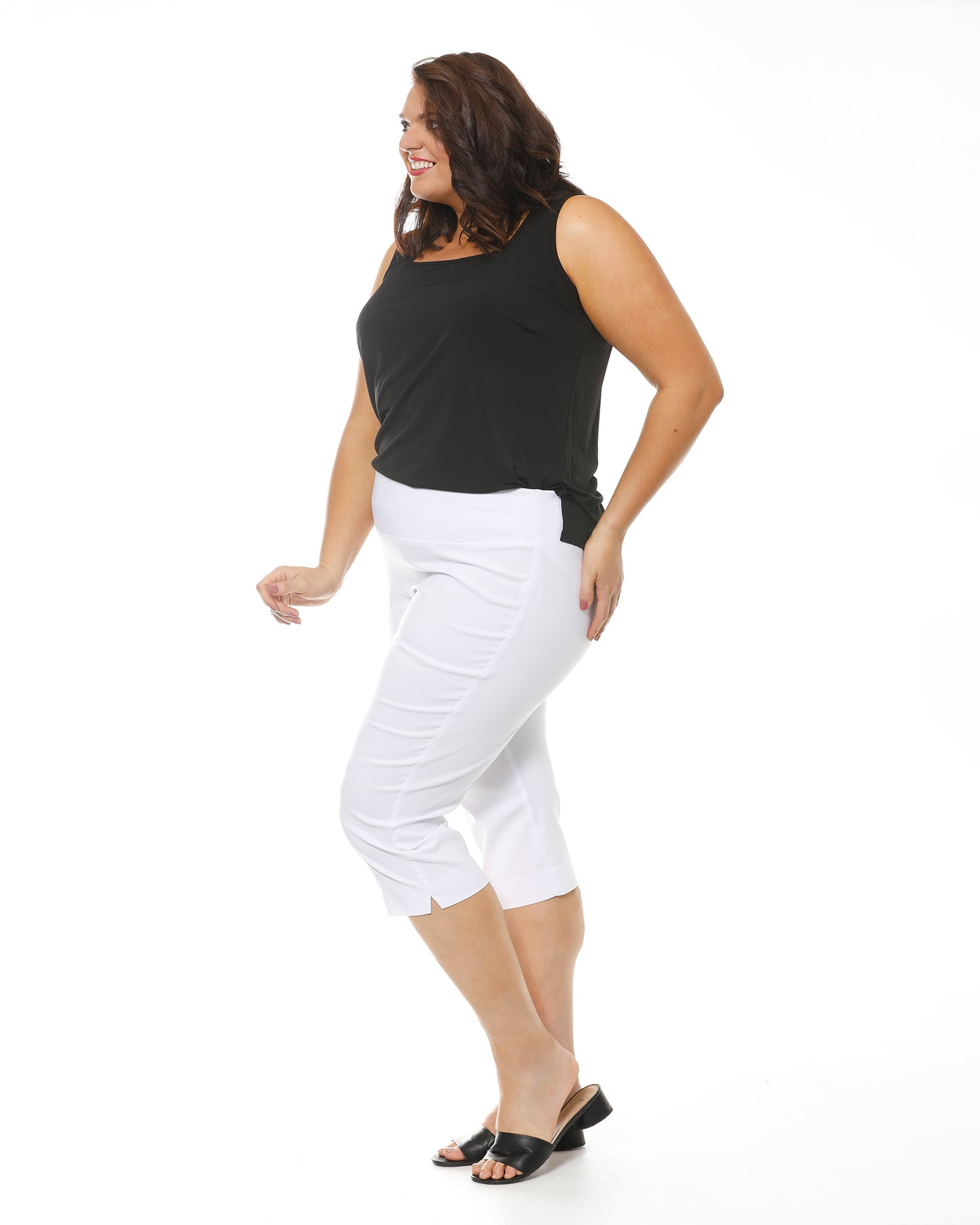 Plus size pants , Room To Move
