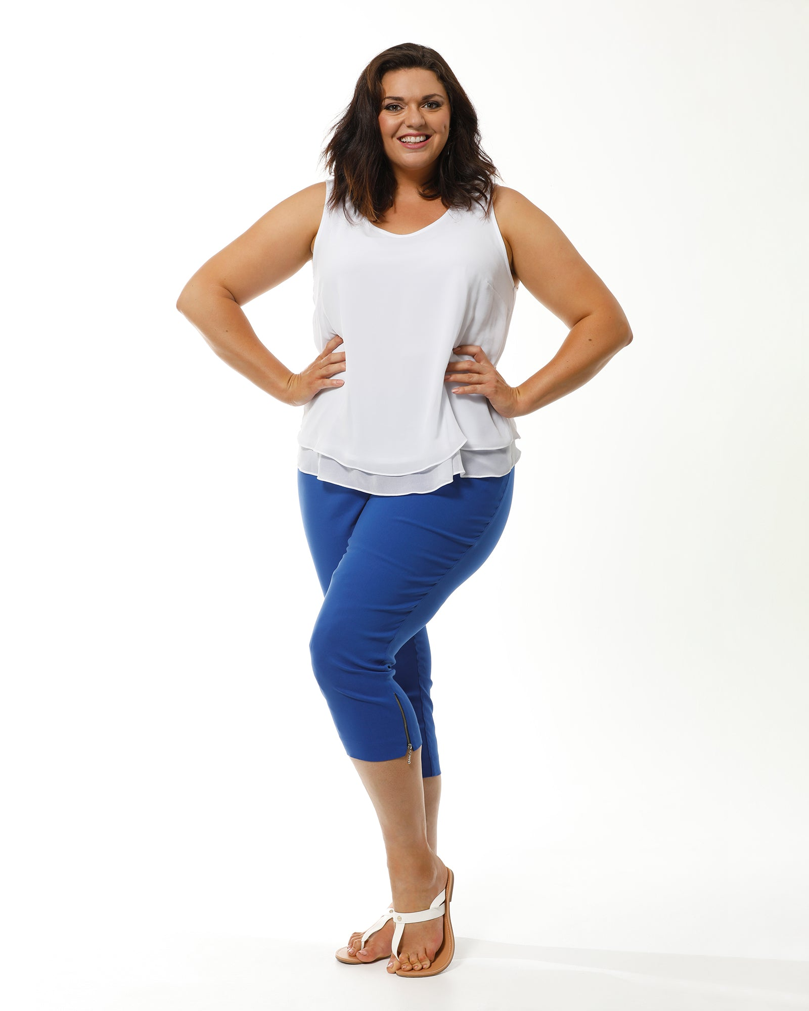 RTM Top, Room To Move, Plus size top
