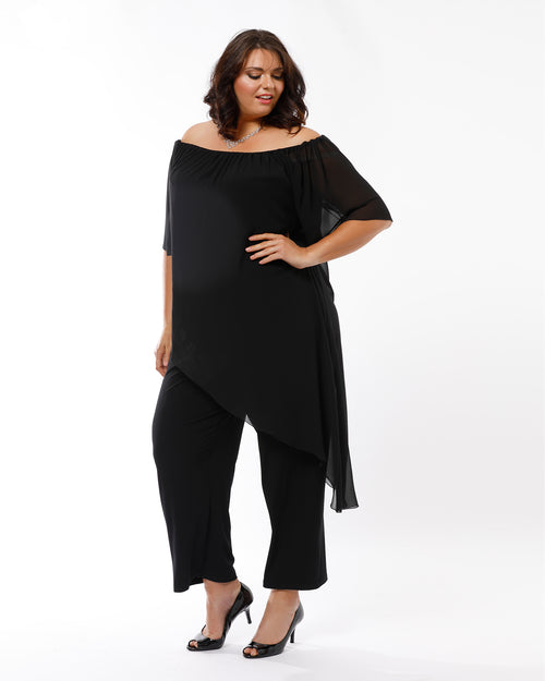 plus size jumpsuit, RTM
