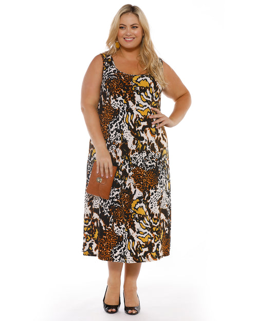 Roxy Dress - LAST SIZES 20