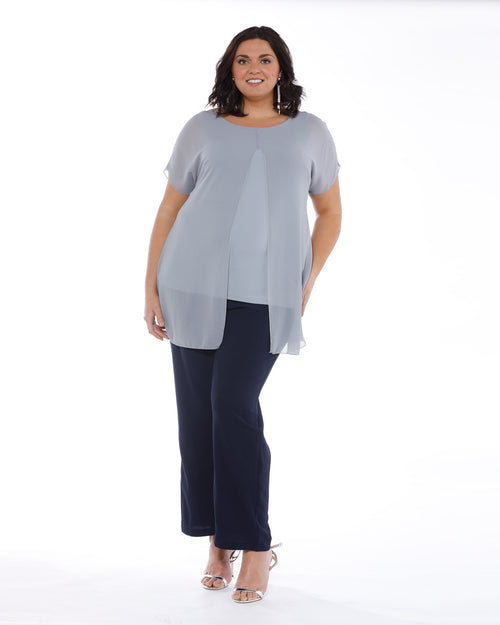 RTM, Plus size Top