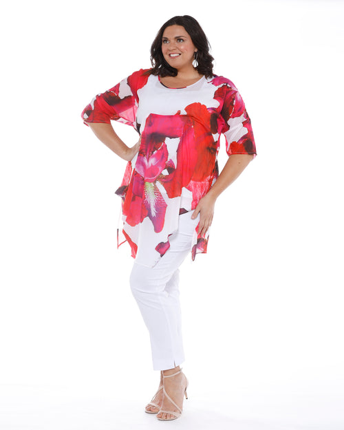 RTM Pants, Plus size pants