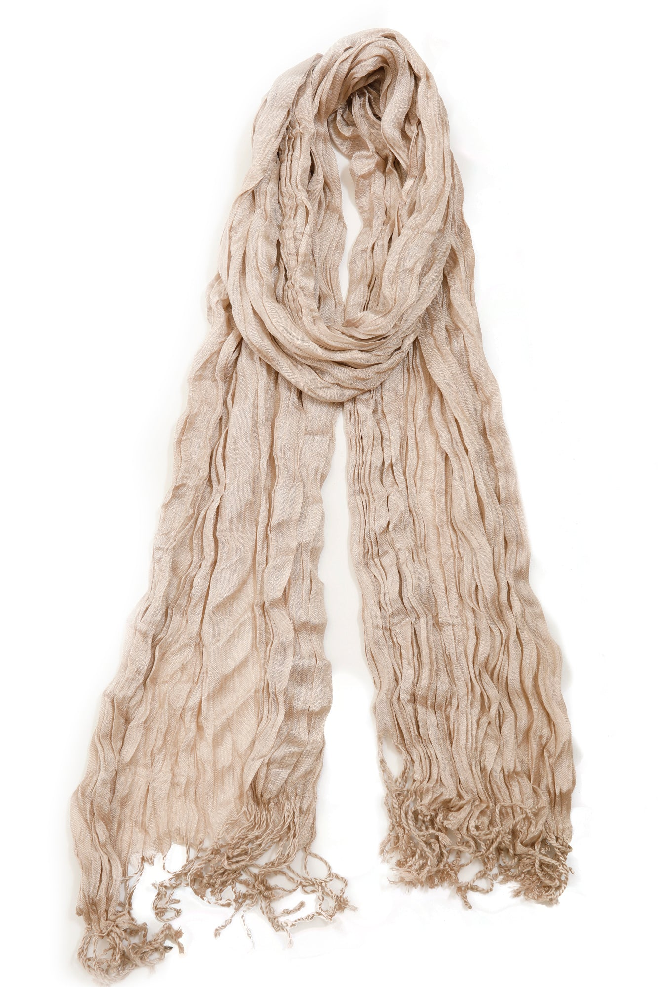 Every Day Scarf - Neutral