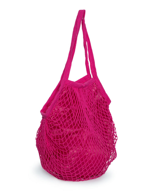 Shopper Bag - Hot pink