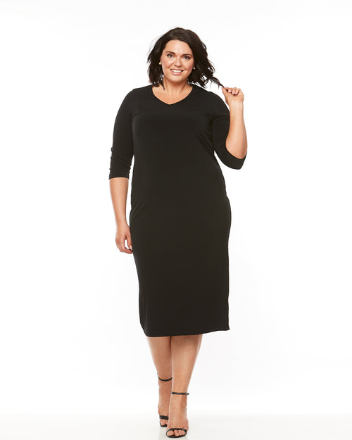 RTM, Plus size dress, Plus size clothing