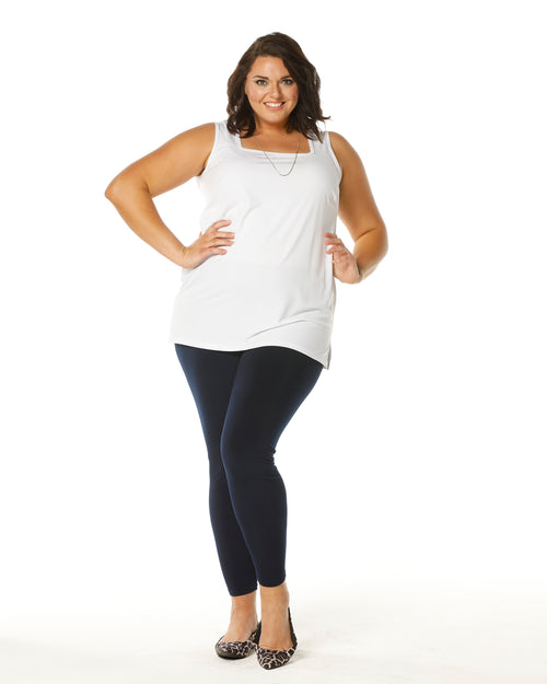RTM, Room To Move, Singlet, Plus size