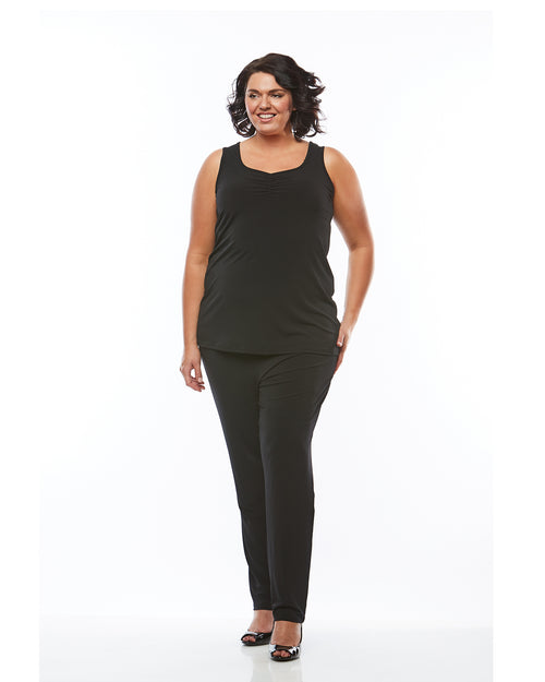 Plus size Pants