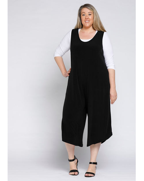 Danielle Jumpsuit Only Size 18, 24 & 26 available