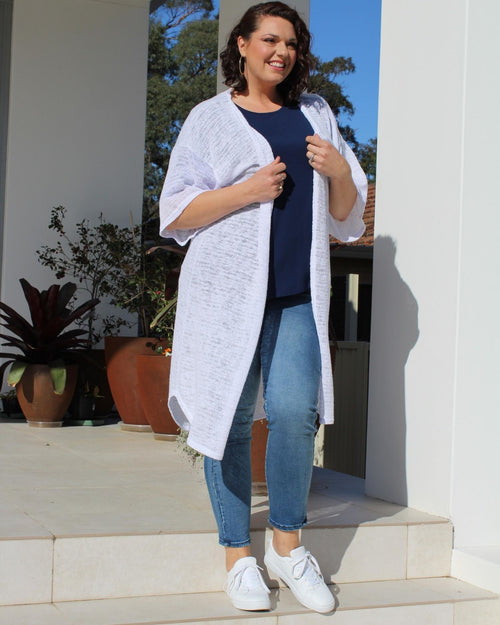 Karla Light Weight Cardi
