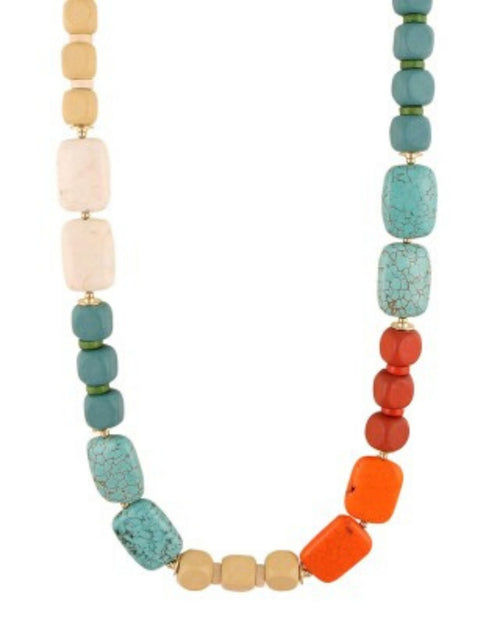 Karijini Necklace Mix