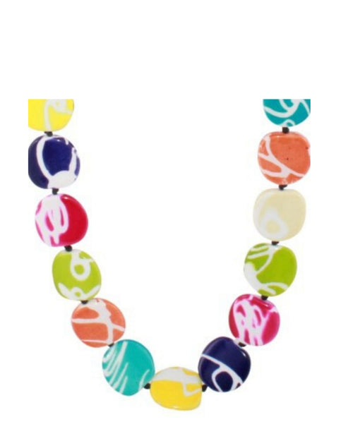 Jamaica Necklace Mix - Mixed Colours