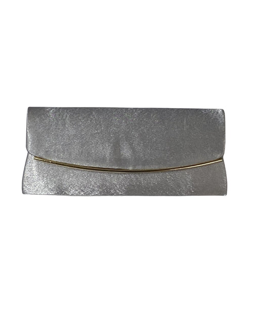 Evening Bag  - Silver