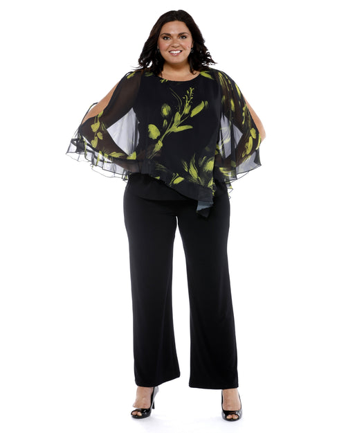 plus size top, RTM