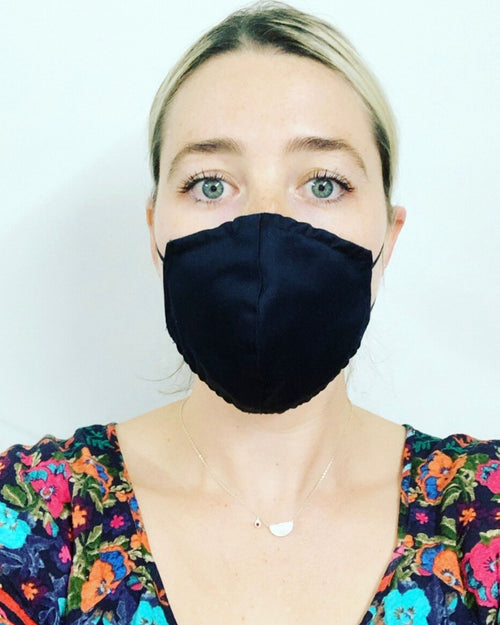 Non-Surgical Facemask Made In Australia