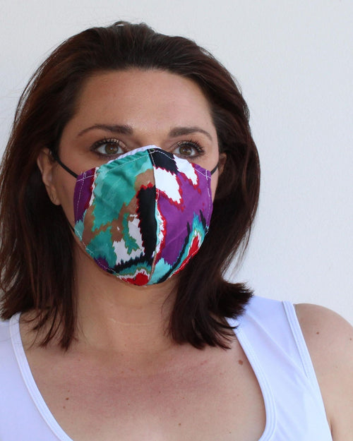 Non-Surgical Facemask Made In Australia - Available Now