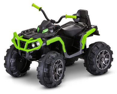 http://www.ebay.com/i/Beast-ATV-12-Volt-Ride-Black-Green-/172977085019