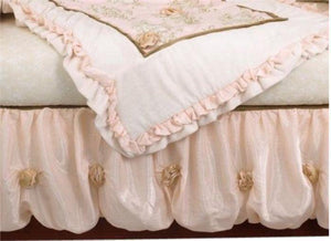 http://www.ebay.com/i/Cotton-Tale-Lollipops-Roses-3-Piece-Crib-Bedding-Set-/172972518697